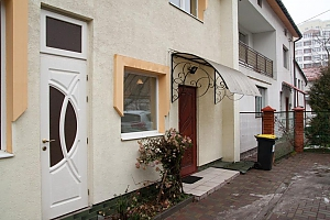 House in the quite area, Vierzimmerwohnung, 001