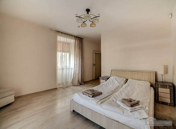 Apartment with beautiful view, Una Camera (88355), 001