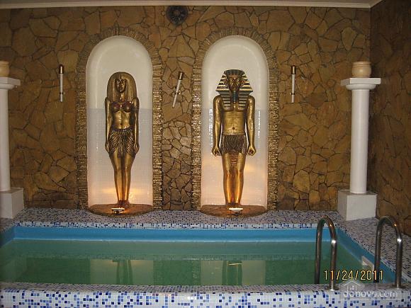Suite in Faraon hotel, Studio (69220), 007