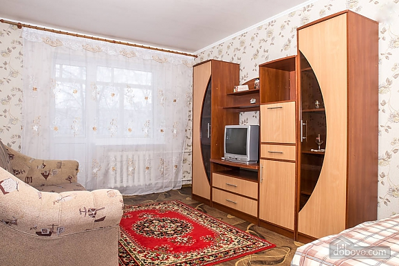 Apartment with a big bed, Monolocale (43137), 003