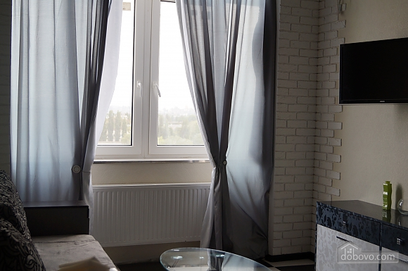 Stylish apartment with view of United States embassy, Un chambre (35810), 007
