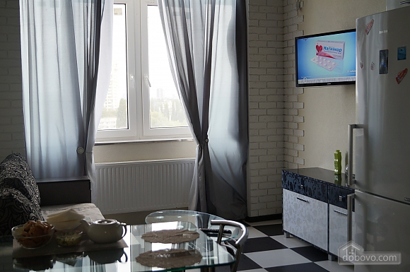 Stylish apartment with view of United States embassy, Un chambre (35810), 009
