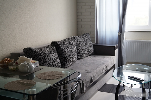 Stylish apartment with view of United States embassy, Un chambre (35810), 011