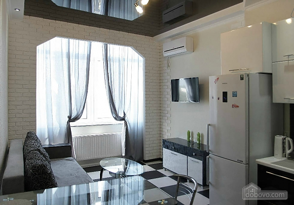 Stylish apartment with view of United States embassy, Un chambre (35810), 019