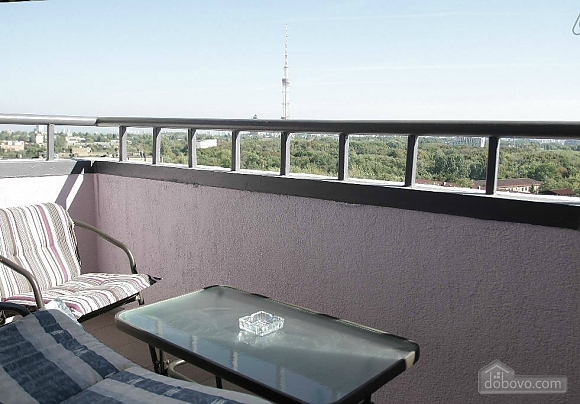 Stylish apartment with view of United States embassy, Un chambre (35810), 023