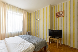 Хостел Garden, 1-кімнатна, 004