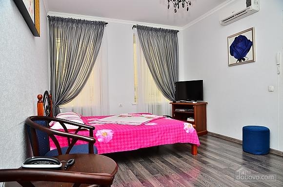 Студія на Бессарабці, 1-кімнатна (26179), 001