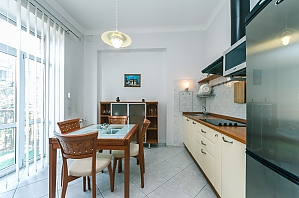 Modern apartment on Khreschatyk, One Bedroom, 002