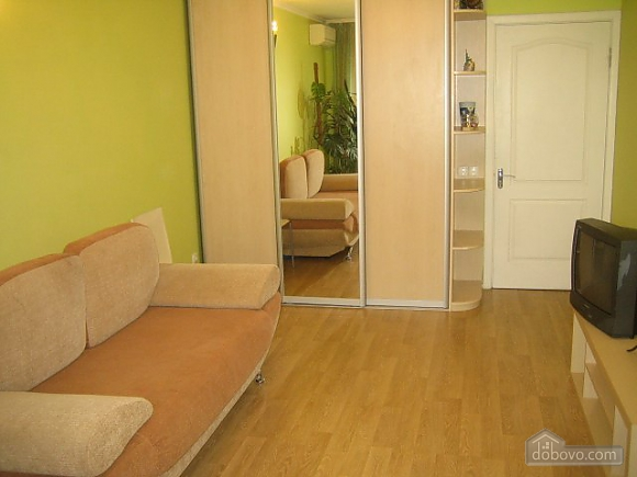 Cosy apartment in bright colours, Un chambre (26689), 004