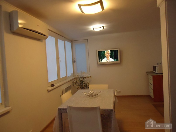 Cosy apartment in bright colours, One Bedroom (26689), 006