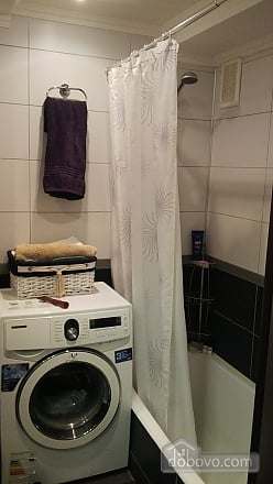 Nice apartment after the renovation, Una Camera (92125), 007