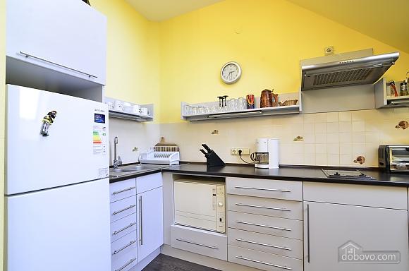 Двоповерхова VIP квартира, 1-кімнатна (58673), 004
