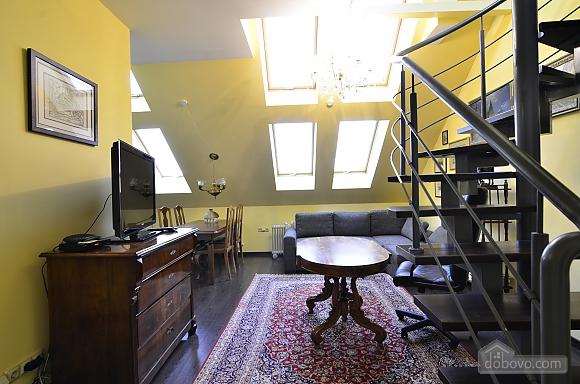 Двоповерхова VIP квартира, 1-кімнатна (58673), 001