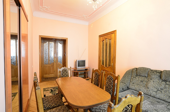 Spacious apartment in the city center, Deux chambres (27430), 005