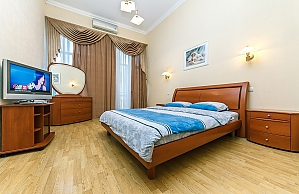 Apartment near to Khreschatyk and Arena City, Monolocale, 002