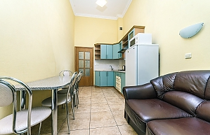 Apartment near to Khreschatyk and Arena City, Monolocale, 003