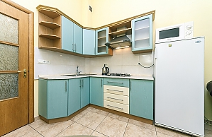 Apartment near to Khreschatyk and Arena City, Monolocale, 004