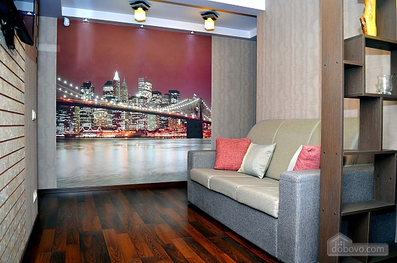 Luxury apartment with renovation, Zweizimmerwohnung (22515), 001