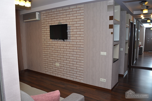Luxury apartment with renovation, Un chambre (22515), 009