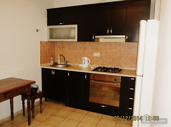 Apartment in the heart of the city, One Bedroom (10060), 007