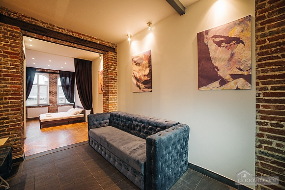 Loft style apartment in the city centre, Studio (75786), 001