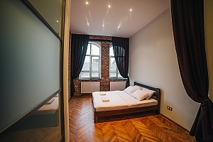 Loft style apartment in the city centre, Studio, 003