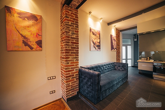 Loft style apartment in the city centre, Studio (75786), 010