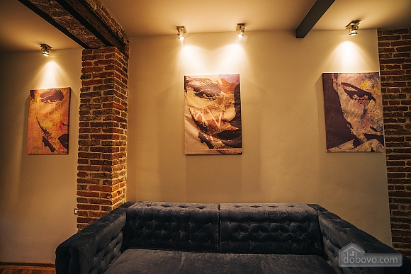 Loft style apartment in the city centre, Studio (75786), 018