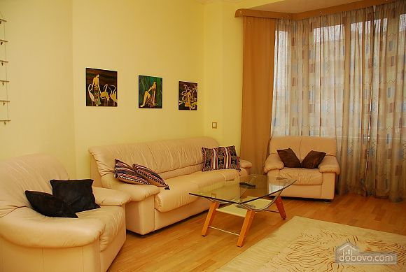 Spacious apartment, Zweizimmerwohnung (97545), 002
