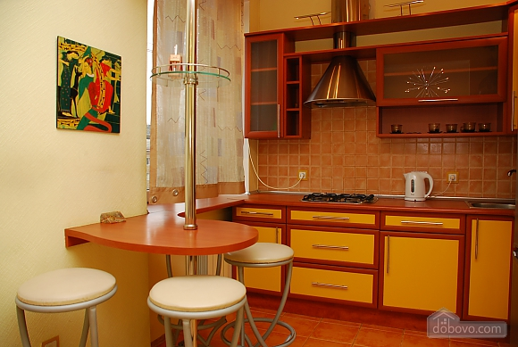 Spacious apartment, Zweizimmerwohnung (97545), 005