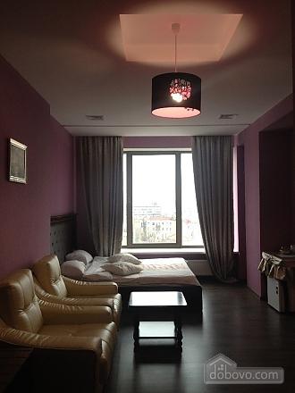 Апартаменты бизнес класса, 1-комнатная (17880), 001