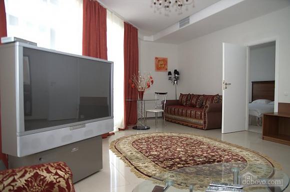 Апартаменты люкс, 1-комнатная (45540), 002