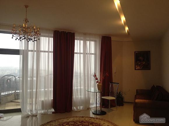 Апартаменты люкс, 1-комнатная (45540), 001