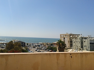 On the embarkment of Tel Aviv, One Bedroom, 013