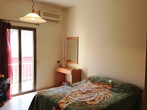 In the city center, Two Bedroom, 004