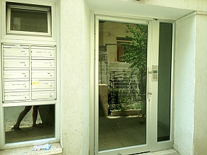 In the city center, Two Bedroom, 015