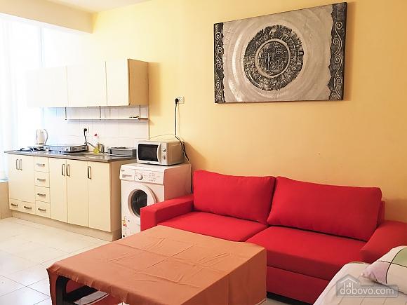 Bright apartment in Tel Aviv city center, Un chambre (76320), 001