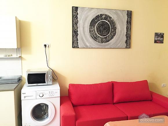 Bright apartment in Tel Aviv city center, Un chambre (76320), 005