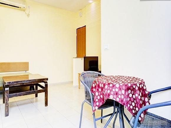 Bright apartment in Tel Aviv city center, Un chambre (76320), 007