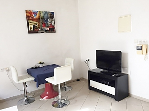 Tel Aviv center , One Bedroom, 003