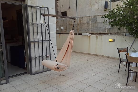 Апартаменты в Тель-Авиве с двориком, 2х-комнатная (76495), 014