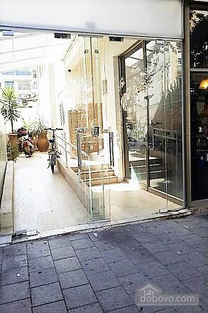 Апартаменты в Тель-Авиве с двориком, 2х-комнатная (76495), 016