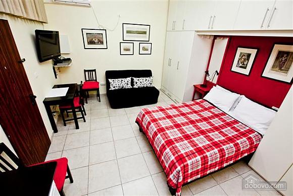 Зручна квартира, 1-кімнатна (69368), 001