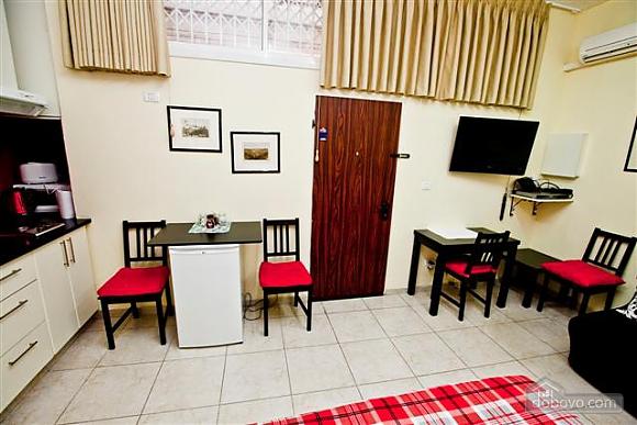 Зручна квартира, 1-кімнатна (69368), 002