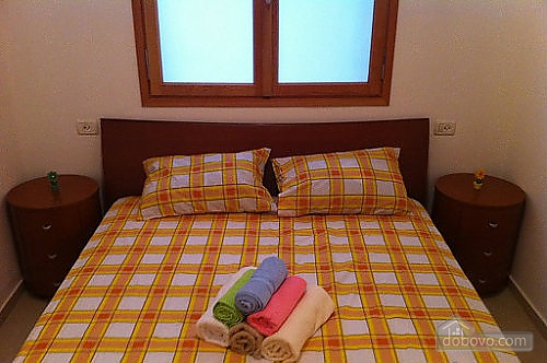 Красивые апартаменты в центре Тель-Авива, 2х-комнатная (92625), 002
