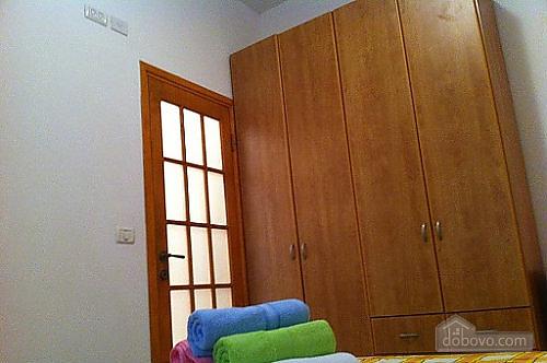 Красивые апартаменты в центре Тель-Авива, 2х-комнатная (92625), 003