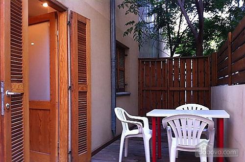 Красивые апартаменты в центре Тель-Авива, 2х-комнатная (92625), 008