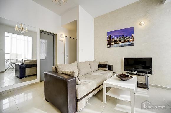 Cozy apartment near the sea, Una Camera (86505), 001