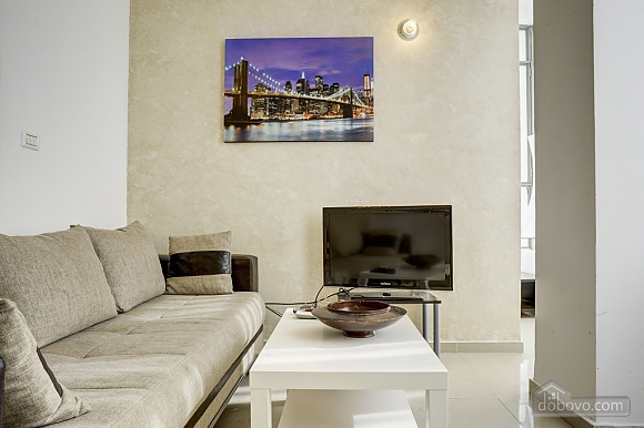 Cozy apartment near the sea, Una Camera (86505), 005