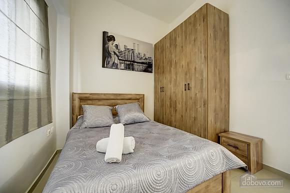 Cozy apartment near the sea, Una Camera (86505), 011